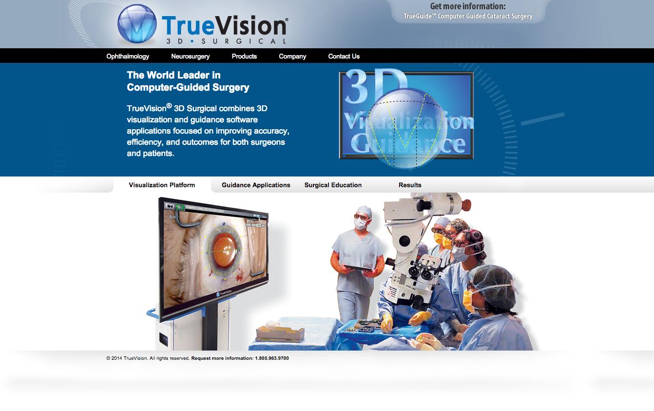 LivingTree Studios Web Work